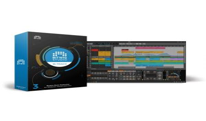 243750 Bitwig Studio 16 Track Boxed Version - Perspektive