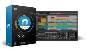 243751 Bitwig Studio 16 Track Download Version - Perspektive