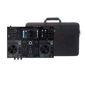 243757 Denon DJ PRIME GO + Magma CTRL-Case XL II - Perspektive