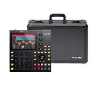 243764 Akai Professional MPC ONE+ Magma Carry Lite DJ-Case L - Perspektive