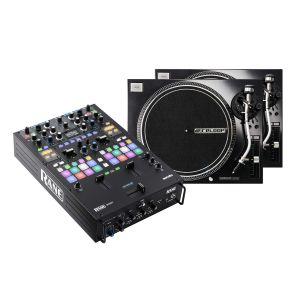 243766 Rane DJ Seventy + 2x Reloop RP-7000 MK2 - Perspektive