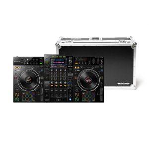 243780 Pioneer XDJ-XZ + Magma DJ-Controller Case - Perspektive