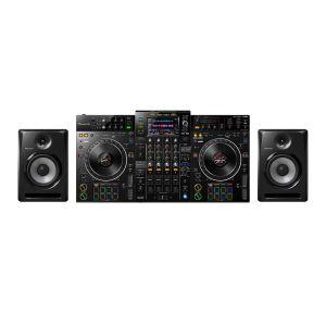 243781 Pioneer XDJ-XZ + 2x Pioneer S-DJ80X - Perspektive