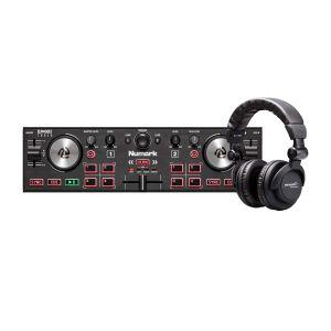 243782 Numark DJ2GO2 Touch + Elevator DJ-1000 - Perspektive