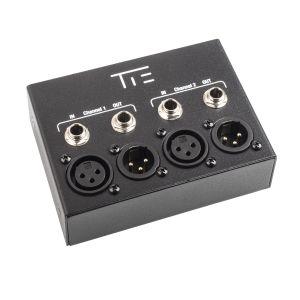 243792 TIE Studio THM-2 Dual Isolation Box - Perspektive