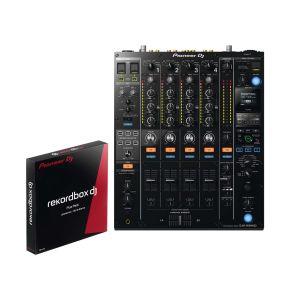 243973 Pioneer DJM-900 NXS2 + Rekordbox DJ PLUS PACK - Perspektive