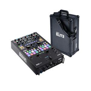 244018 Rane DJ Seventy + Reloop Premium Battle Mixer Case - Perspektive