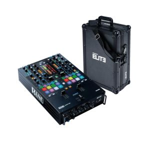 244019 Rane DJ Seventy-Two + Reloop Premium Battle Mixer Case - Perspektive