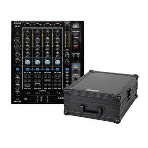 244026 Reloop RMX-90 DVS + Mixer Case - Perspektive