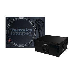 244027 Technics SL-1210 MK7 + Reloop Premium Turntable Case - Perspektive