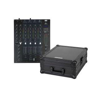 244032 DAP Core MIX-4 USB + Reloop Mixer Case - Perspektive