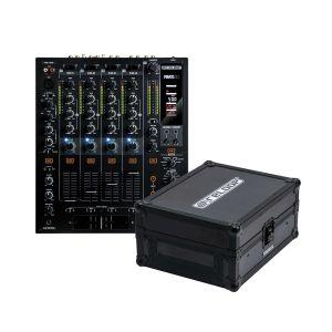 244034 Reloop RMX-60 Digital + Premium Club Mixer Case MK2 - Perspektive