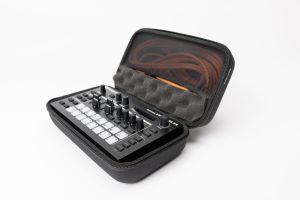Roland Aira MC-101 + Magma CTRL Case