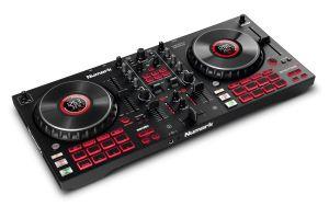 244186 Numark Mixtrack Platinum FX - Perspektive