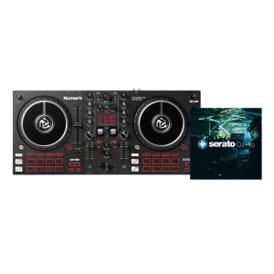 Numark Mixtrack Pro FX + Serato DJ Pro