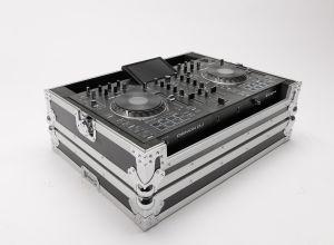 244279 Denon DJ PRIME 2 + Magma DJ-Controller Case - Perspektive