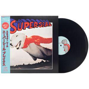 "244355 Skratchy 12"" Super Seal (DJ QBert) - Perspektive"