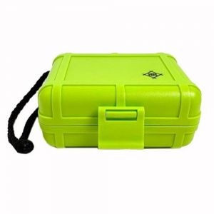 244356 Stokyo Black Box lime - Perspektive