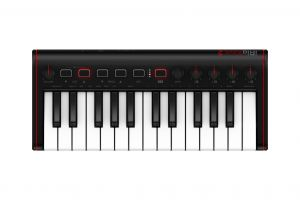 244401 IK Multimedia iRig Keys 2 Mini - Top