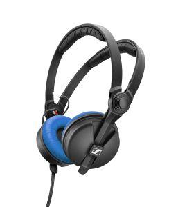 244462 Sennheiser HD 25 BLUE Limited Edition - Perspektive