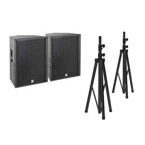 244495 HK Audio PR:O 115 XD2 Set - Perspektive
