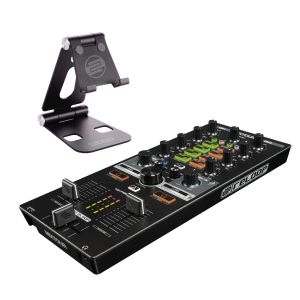 244501 Reloop Mixtour + Smart Display Stand - Perspektive