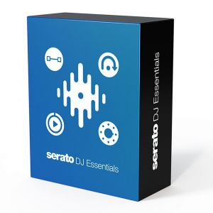 244563 Serato DJ Essentials (Download Version) - Perspektive