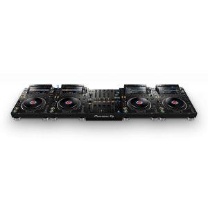 244628 Pioneer DJM-900 NXS2 + 4x CDJ-3000 - Perspektive