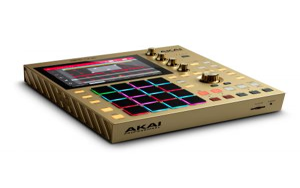 Akai Professional MPC ONE Gold