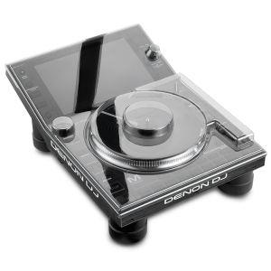 244711 Decksaver Denon DJ Prime SC6000 & SC6000M - Perspektive