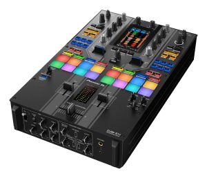 244717 Pioneer DJM-S11 SE - Perspektive