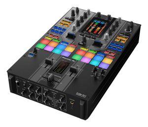 Pioneer DJ DJM-S11 SE (Retoure)