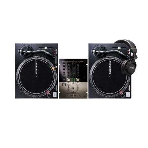 244730 Reloop KUT + 2x RP-4000 MK2 + Elevator DJ-1000 - Perspektive