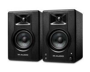 244754 M-Audio BX3 (Paar) - Perspektive