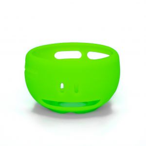 244762 Artiphon Orba Silicone Sleeve Neon Green - Perspektive