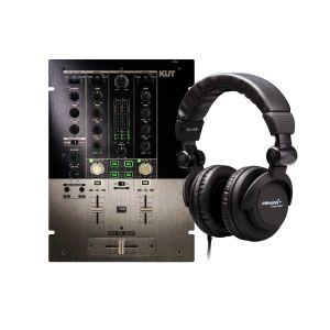244768 Reloop KUT + Elevator DJ-1000 Bundle - Perspektive