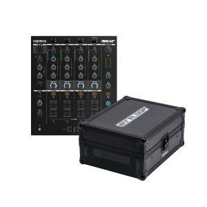 244771 Reloop RMX-44 BT + Premium Mixer Case - Perspektive