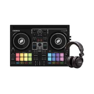 244787 Reloop Buddy + Elevator DJ-1000 - Perspektive