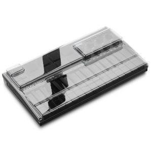 244839 Decksaver LE Akai Pro MPK Mini MK3 - Perspektive