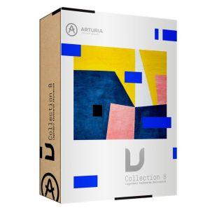 244869 Arturia V-Collection 8 Box-Version - Perspektive