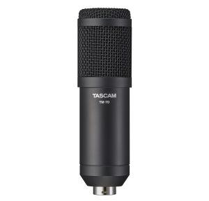 244979 Tascam TM-70 - Top
