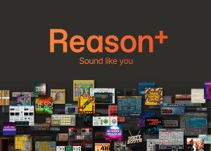 244983 Reason Studios Reason+ Download Version - Perspektive