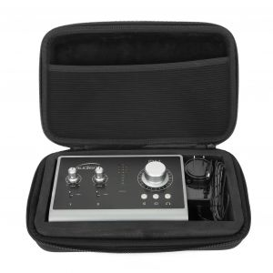 244992 Analog Cases PULSE Case For Audient id14 - Perspektive