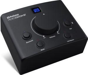 245001 PreSonus Micro Station BT - Perspektive