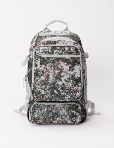 245003 Magma BITFLASH DJ-BACKPACK Limited Edition - Top