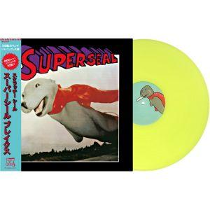 245069 12'' Super Seal (DJ QBert) - Hi light yellow - Perspektive
