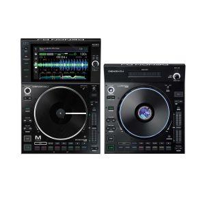 245082 Denon DJ SC6000M PRIME + LC6000 PRIME - Perspektive