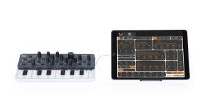 245095 Modal Electronics SKULPTsynth SE - Perspektive