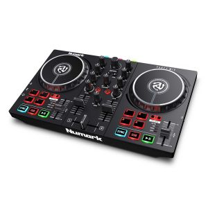 245099 Numark Party Mix II - Perspektive