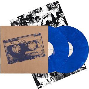 """245247 2x12"""" Roc Raida In Memoriam Control Vinyl - Perspektive"""